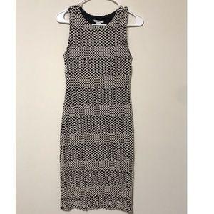 A women's dress.